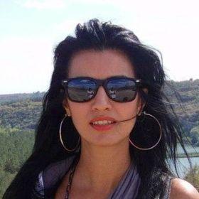 Paula Sicily