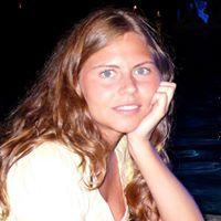 Galina Cetin