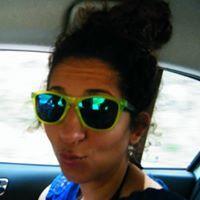 Nassima Saidani
