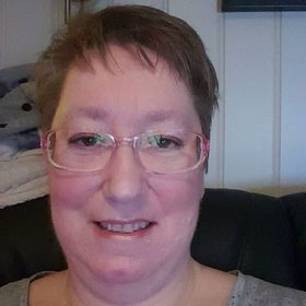 Ann-Cathrin Hagelund