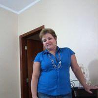 Margarete Oliveira