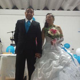 Luz Marina Diaz Baron