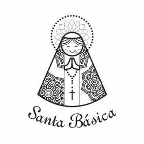 a81b41f54169 Sorelle e Santa Básica (espacosorelle) no Pinterest