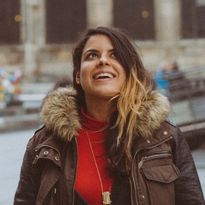 Karina Diaz Leonardo