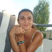 Sofia Statha