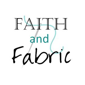 Jen Frost | Faith and Fabric