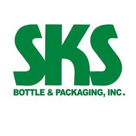 SKS Bottle & Packaging, Inc. - Supplier of Bottles, Jars, & Tins