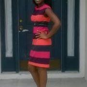 Kayanna Johnson