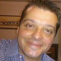 Panagiotis Nikolopoulos