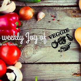 The weekly Joy of Veggie