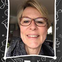 Claudia Van Der Sluijs Eckhardt