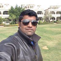 Priyank Barbhaiya