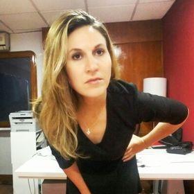 Maribel Solís
