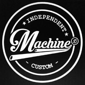 Machine D - Custom Art