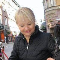 Leena Lindell