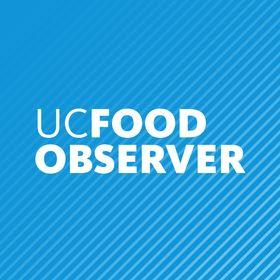 UC Food Observer