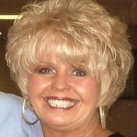 Jeanette Glover