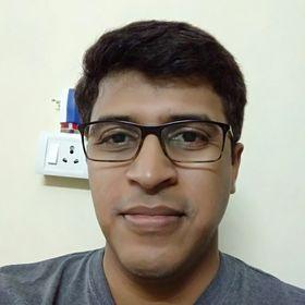 Vaibhav Gokhale
