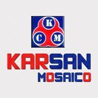 Karsan Cam Mozaik