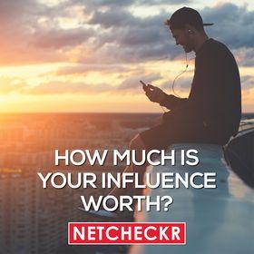 NetCheckr