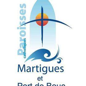 Paroisses de Martigues et Port de Bouc