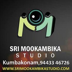 SRI MOOKAMBIKA STUDIO,SAITV Kumbakonam (saitvk) on Pinterest