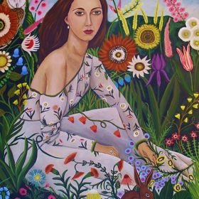 15232143d2b7 Catherine Nolin Art Studio (catherinenolin) on Pinterest