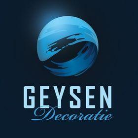 Decoratie Geysen