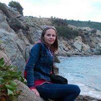 Krisztina Techoniuk