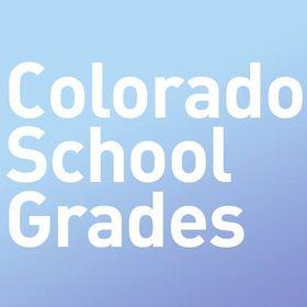 Colorado School Grades