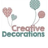 Creative Decorations - Balloons for weddings & events in Bedfordshire