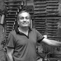 Patrick Garage Bertrand