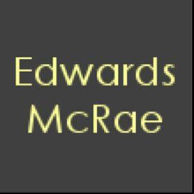 Edwards McRae