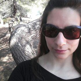 Kristin Stamatelou