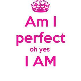 Mr.Perfect
