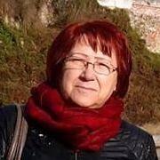 Jarmila Pagurková