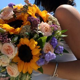 """Anthos """"The Art Of Flowers"""""""