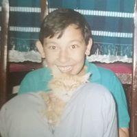 Pelerinli Kedi