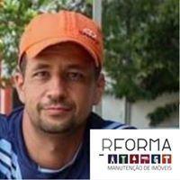 Luis Fernando Alvarenga Moreira