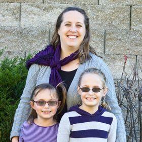 Melissa at Rolling Prairie Readers | Homeschool Preschool Tips