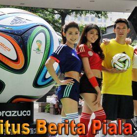 Agen Piala Dunia