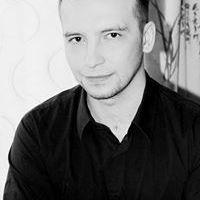 Dmitry Alferov