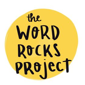 The Word Rocks Project / Carol Areas
