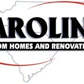 Carolina Custom Homes & Renovations