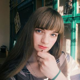 Alyona Zherebilova