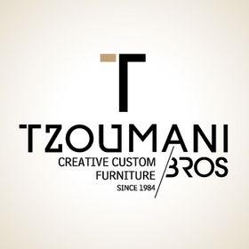 Tzoumani Bros Furniture