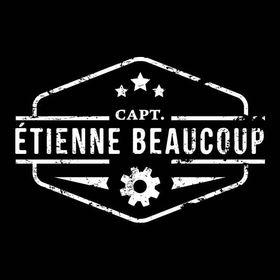 Capt. Étienne Beaucoup