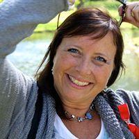 Anita Holmby