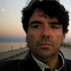Geovani Machado