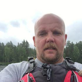 Timo Haanpää